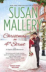 Christmas Books: Christmas on 4th Street by Susan Mallery. christmas books, christmas novels, christmas literature, christmas fiction, christmas books list, new christmas books, christmas books for adults, christmas books adults, christmas books classics, christmas books chick lit, christmas love books, christmas books romance, christmas books novels, christmas books popular, christmas books to read, christmas books kindle, christmas books on amazon, christmas books gift guide, holiday books, holiday novels, holiday literature, holiday fiction, christmas reading list, christmas authors