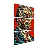 NVSHENY-LOVED Wanddekoration Leinwand HD Drucke Bilder