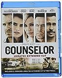 Counselor [Edizione: Stati Uniti] [USA] [Blu-ray]