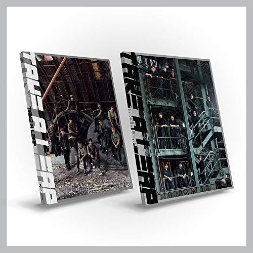Woollim Entertainment Golden Child - Álbum (4º mini álbum)+póster plegado
