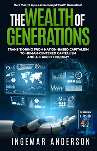 The Wealth of Generations (English Edition)