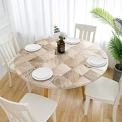 sans_marque Mantel lavable que se puede utilizar para decorar la mesa de la cocina y el buffet de la encimera, y se puede limpiar mantel de 100 cm x 160 cm