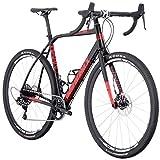Diamondback Bicycles Haanjo Comp Alternative Road Bike, Black