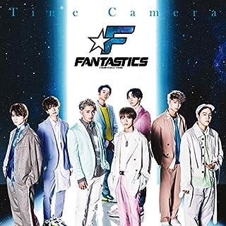 【メーカー特典あり】 Time Camera(CD+DVD)(A3ポスター付)