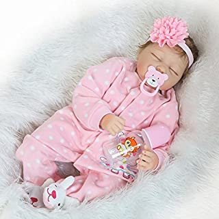 Realistic Baby Dolls Sleeping 22