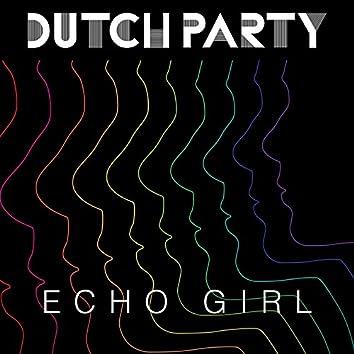 Echo Girl - Single
