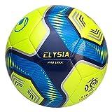 uhlsport - Elysia proligue1 2020 - Ballon Football Loisir - Divers ou Multicolor - Taille Unique