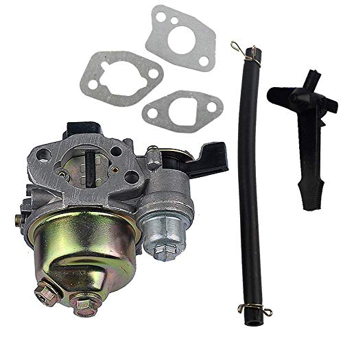 ZJN-JN 16100-ZH8-W61 Lavadora de presión Generador Carburador Carburador Reemplazar (precipitación de la taza con filtro) con el montaje de juntas for GX160 GX200 5.5 6.5 Motor eléctricas industriales