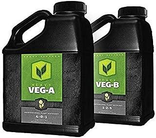Heavy 16 Veg A and B Set - Quart, 1 L