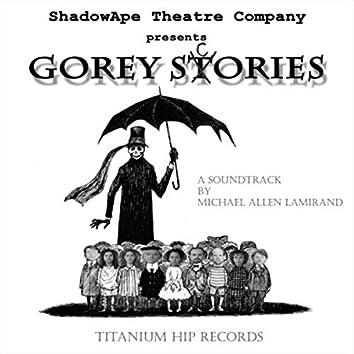 Gorey Scories (Original Soundtrack)