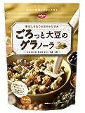 日清シスコ ごろっと大豆のグラノーラ 220g×8袋