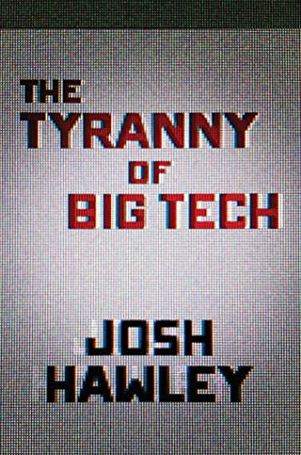 Real Estate Investing Books! - The Tyranny of Big Tech