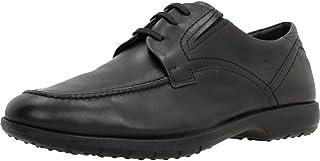7d9db671cdc Zapatos para Hombre, Color Negro, Marca 24 HORAS, Modelo Zapatos para Hombre  24