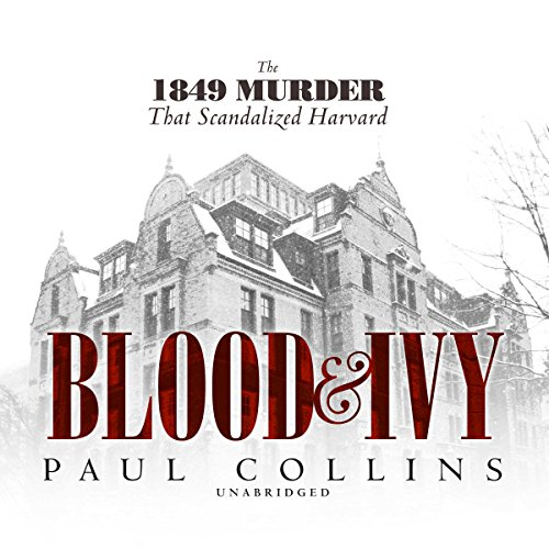 Blood & Ivy cover art