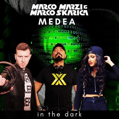 Marco Marzi, Marco Skarica & Medea