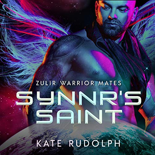 Synnr's Saint  By  cover art