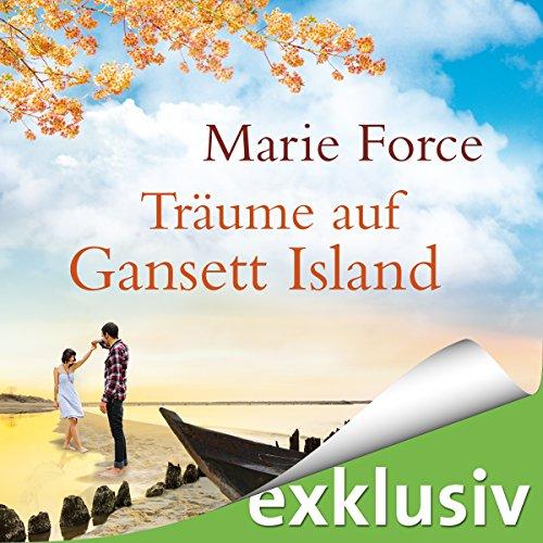Träume auf Gansett Island audiobook cover art