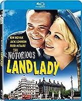 The Notorious Landlady [Blu-ray]