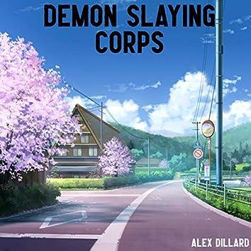 Demon Slaying Corps