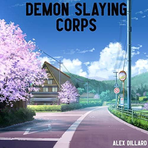 Alex Dillard