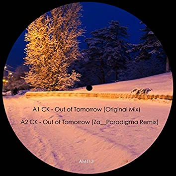 Out Of Tomorrow Ep