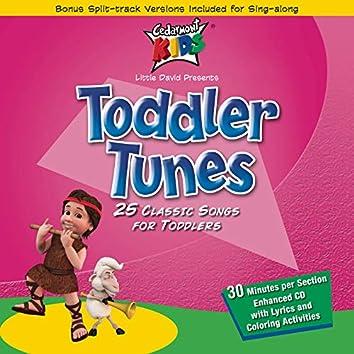 Toddler Tunes