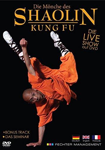 Die Mönche des Shaolin Kung Fu