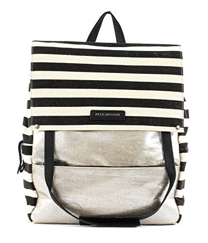FREDsBRUDER Kann was! Getaway Black/White