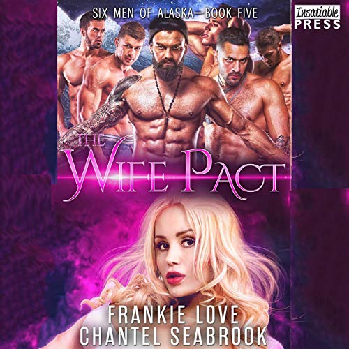 The Wife Pact: Emerson Titelbild