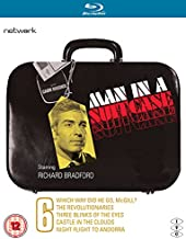 Man in a Suitcase: Volume 6