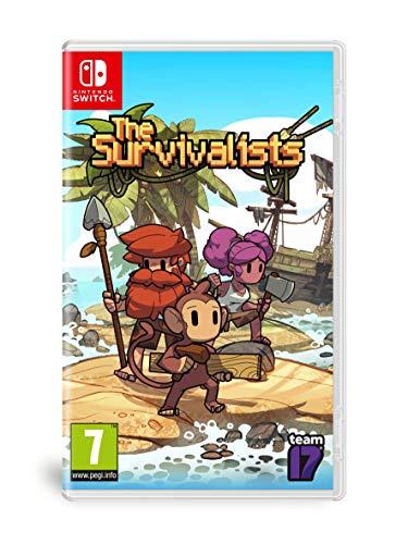 Der Survivalists Game Switch