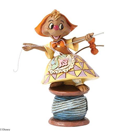 Disney Tradition Cinderella's Kind Helper (Suzy Figur)