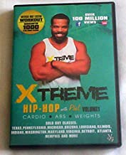 Xtreme Hip Hop with Phil - Cardio, Abs, Weight DVD - Volume 1