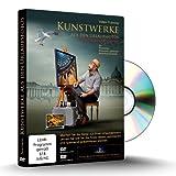 DVD Kunstwerke aus den Urlaubsfotos von Pavel Kaplun