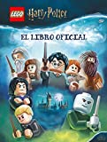 Harry Potter lego - el libro oficial