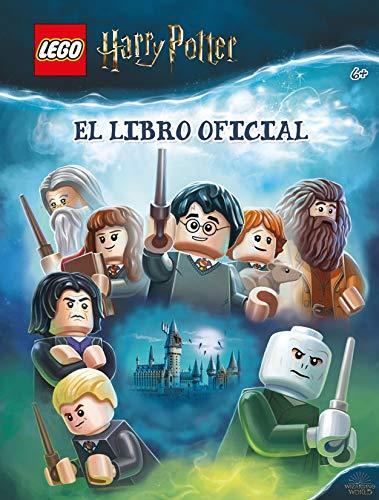 Harry Potter lego - el libro oficial