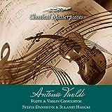 cardellino mayor isabella  Flute Concerto op. 10, No. 3 in D Major, RV 428 \