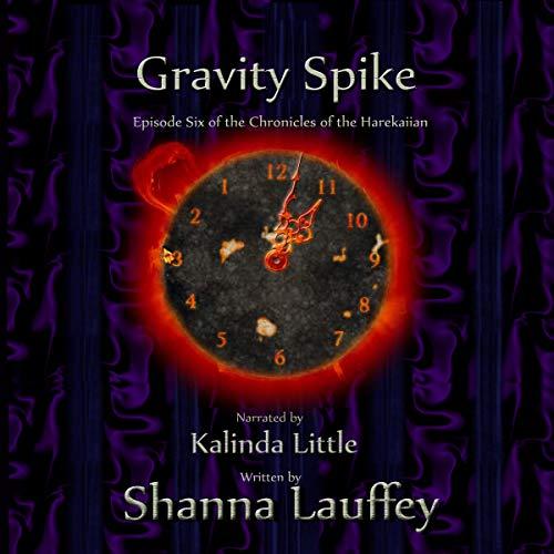 Gravity Spike cover art