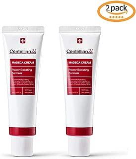 High Functional Madeca Cream Power Boosting Formula Cream 15ml x 2 - All Type Skincare