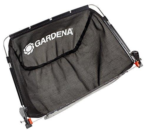 Gardena Cut&Collect Easy Cut 6001-20 - Saco de recogida, para residuos del jardín, para las tijeras cortasetos Easy Cut, 20l