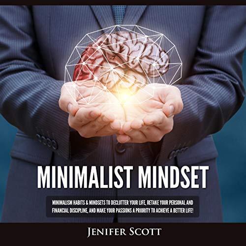 Minimalist Mindset cover art