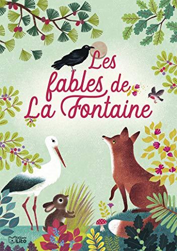 Les fables de La Fontaine - Dès 5 ans