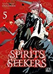 Spirits Seekers Edition simple Tome 5