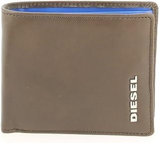 Amazon.es: Diesel - Carteras y monederos / Accesorios: Equipaje