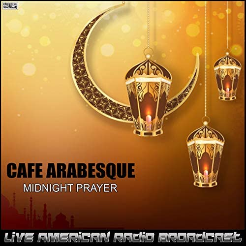 Café Arabesque