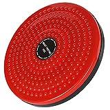 Borstu Fitness Vita Disco attorcigliato Disco attorcigliato Disco attorcigliato Tavola di Equilibrio per Fianchi e Vita Forma Fisica ed Esercizio Fisico