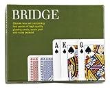 Gibson Bridge Playing Cards