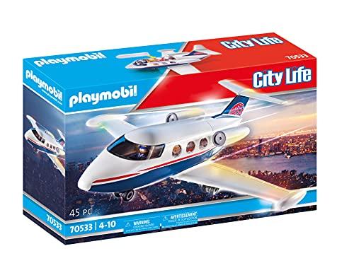 Playmobil Private Jet