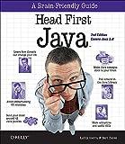 Head First Java: Edition en anglais (A Brain Friendly Guide)