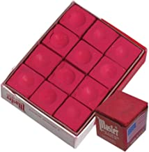 Best red cue chalk Reviews